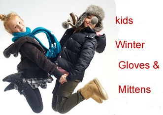 Wholesale Gloves for Children / Kids Magic Gloves