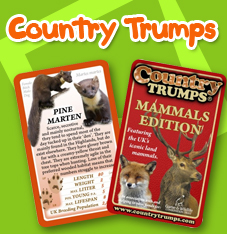 Country Trumps