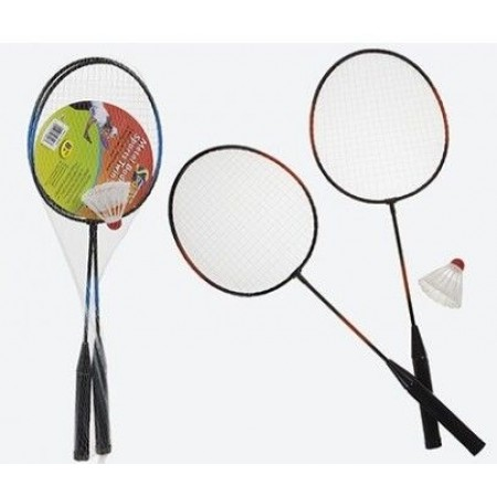 Wholesale Metal Badminton Set