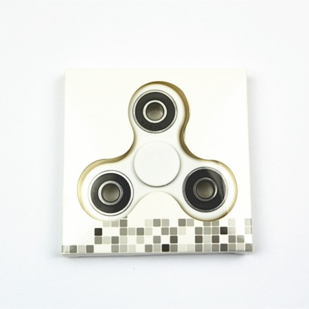 Finger Fidget Spinner Toy