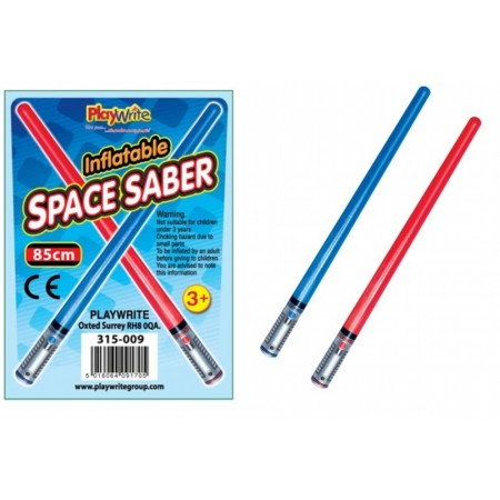 Inflatable lightsaber Stick 85cm