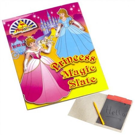 Princess Mini Magic Slate 10cm