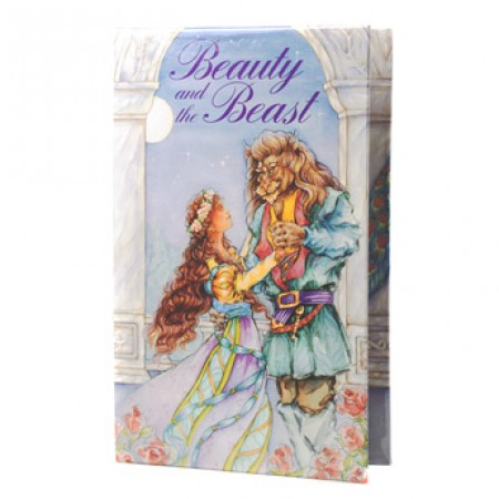 Personalised Beauty & the Beast Book