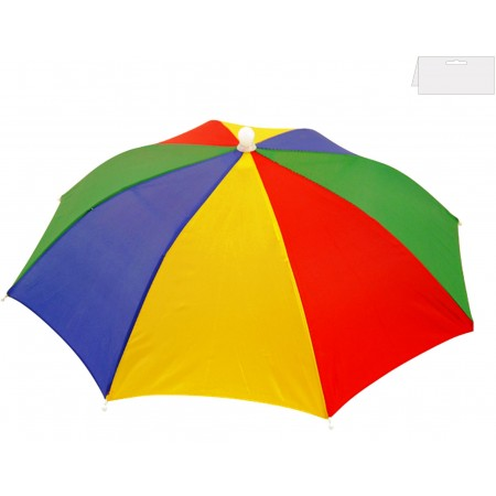 Novelty Umbrella Hat