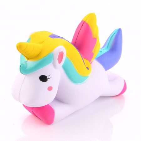 wholesale Slow Rise Unicorn Squishy