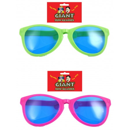 Giant Sun Glasses 28cm