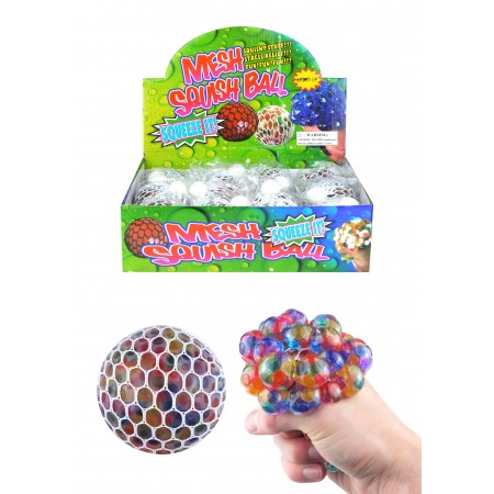 Wholesale Squishy Mesh Ball