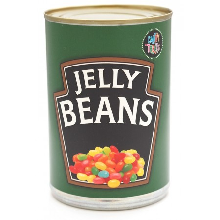CANdy Treats - Jelly Beans 150g