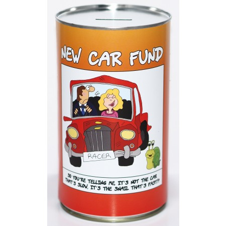 New Car Savings Fund - (LRG)