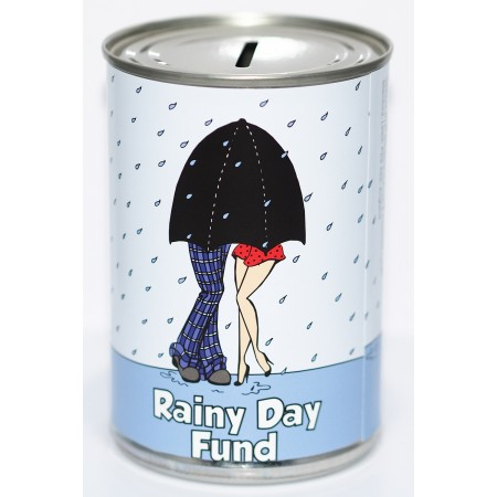 Rainy Day Fund - Small
