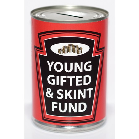 Young Gifted & Skint Fund - Small