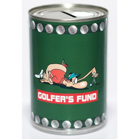 Golfers Fund - Small