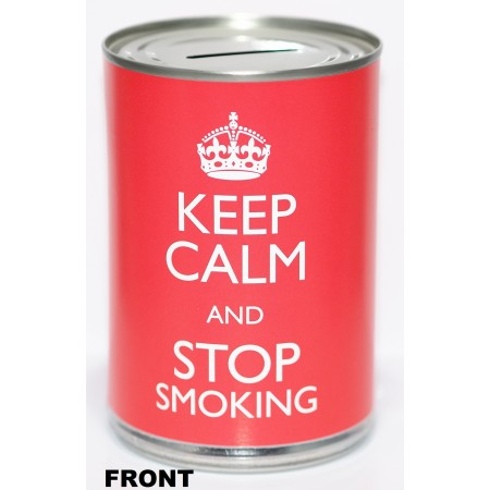 Stop Smoking Fund - Small