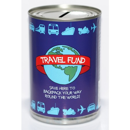 Travel Fund - Small