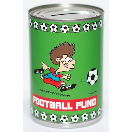 Football Fund - Small