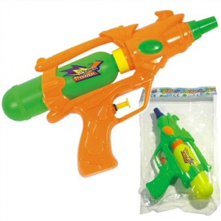 Water Gun - Space Style