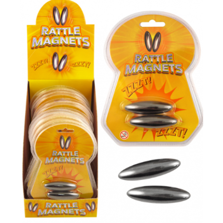 Rattle Magnets