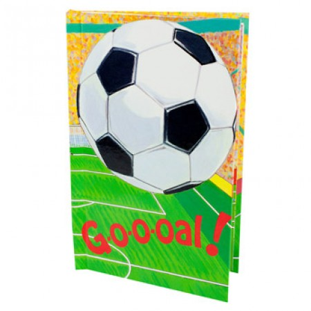 Personalised Goal Book
