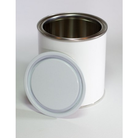 Empty Storage Tin - 500ml