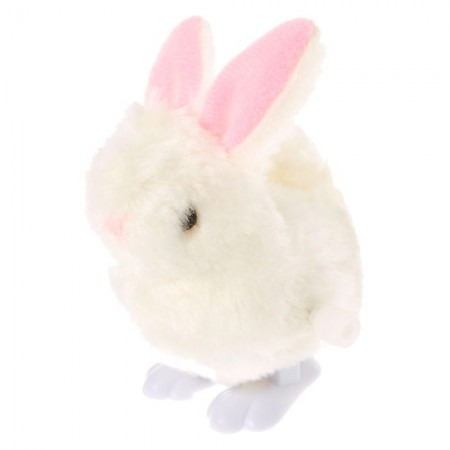 Clockwork Bunny Toy