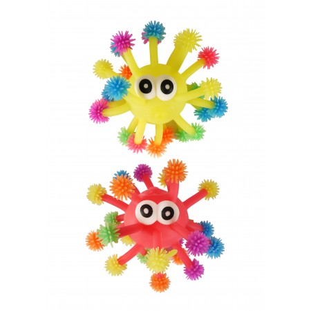 Puffer Monster Light Up 12cm