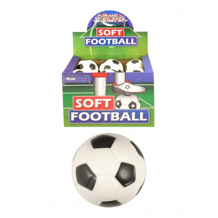 Football Soft Sponge (9cm)