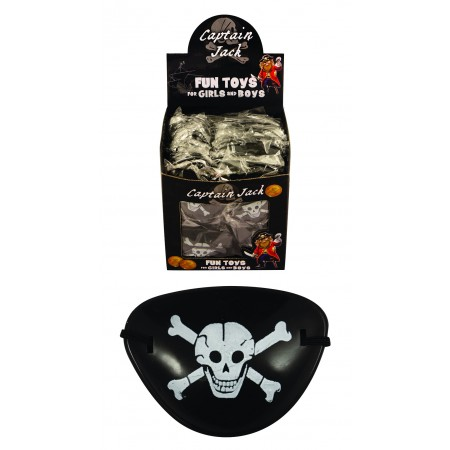 Wholesale kids Pirate Eye Patch