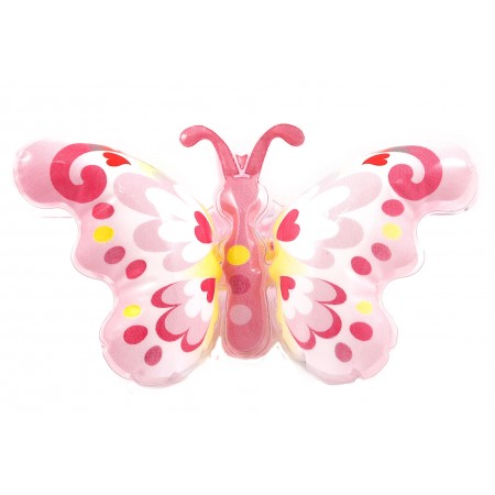 Inflatable Butterfly On Wristband