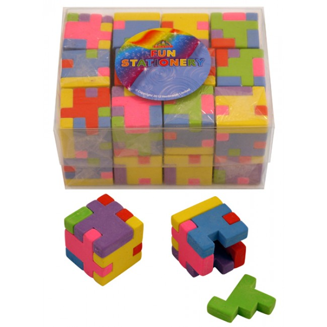 Eraser Puzzle Solution Related Keywords & Suggestions