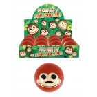 Sticky Monkey Splat Ball