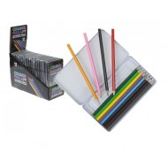 Colour Therapy 12pc Colouring Pencils in Tin