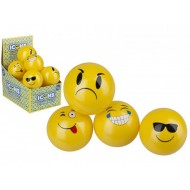 ICONS - Smiley Scented Ball 10cm