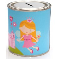 Fairy Money Tin - 500ml