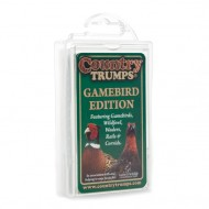 Country Trumps - Gamebird