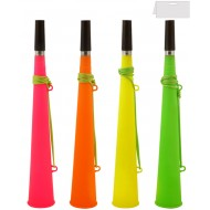 Neon Party Horn