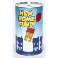 New Home Savings Fund - (LRG)
