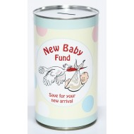New Baby Savings Fund - (LRG)