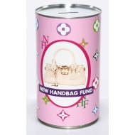 Handbag Savings Fund - (LRG)