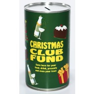 Christmas Club Fund - (LRG)