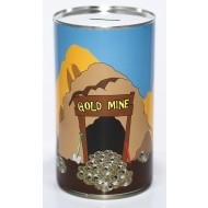 Gold Mine Saver - (LRG)