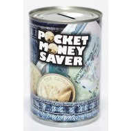 Pocket Money Saver - Small
