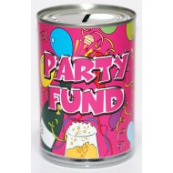 Party Fund - Small
