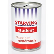 Starving Student Fund - Small