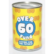 60th Birthday Party Fund - Small
