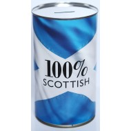100% Scottish - (LRG)