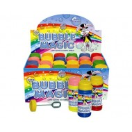 Bubble Magic Tubs