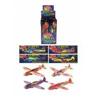 Wholesale Super Hero Gliders