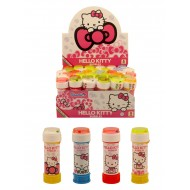 Hello Kitty 60ml Bubble Tubs