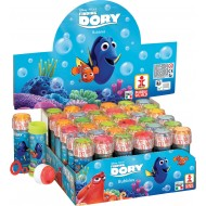Finding Dory 60ml Bubble Tubs