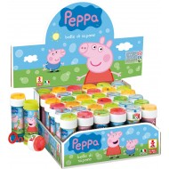 Peppa Pig Bubble Tubs